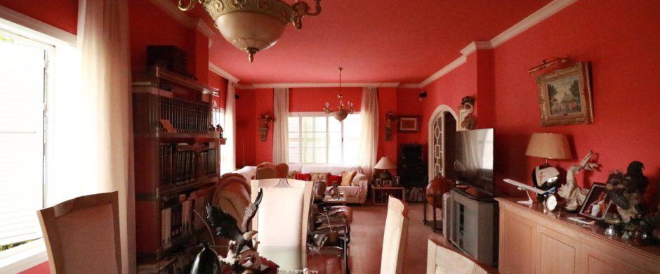 Villa en Benalmadena Costa.