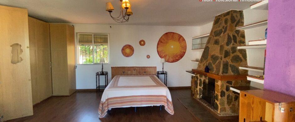 Villa en Rancho Domingo